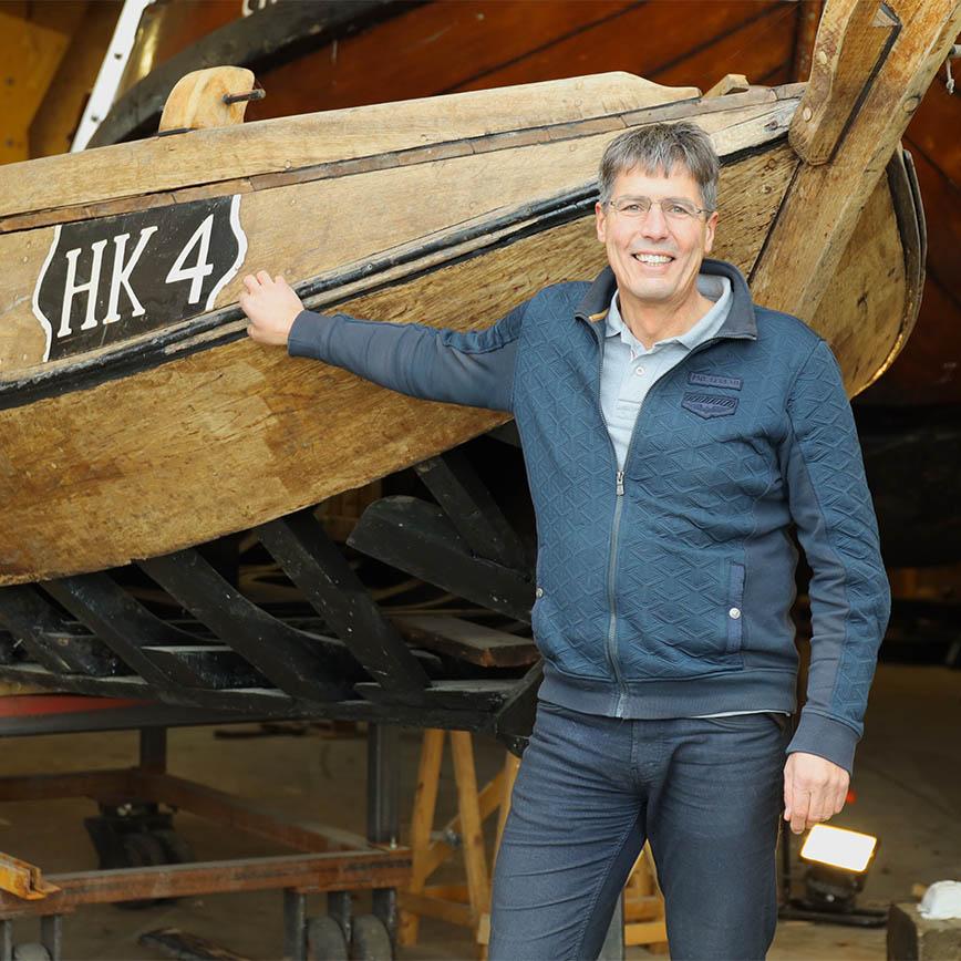 Dennis van Oeveren